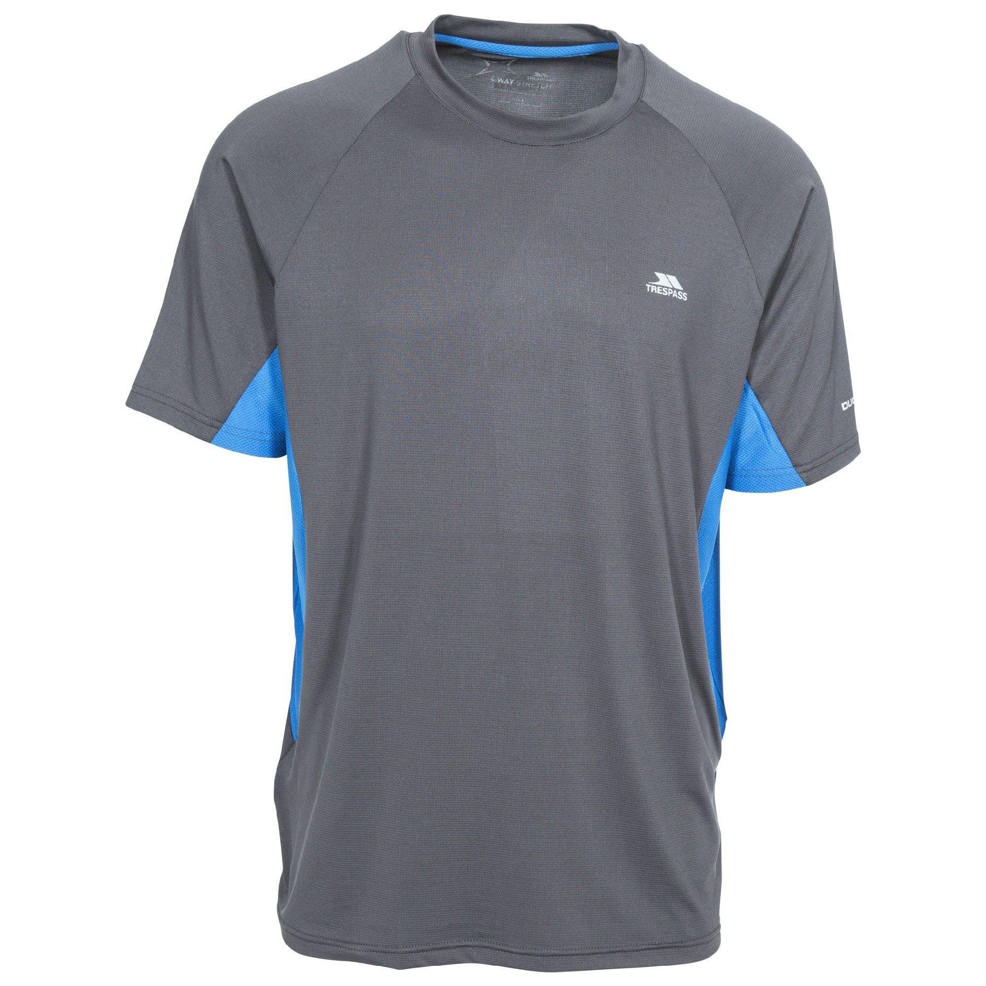 Trespass Mens Brewly Active T-Shirt