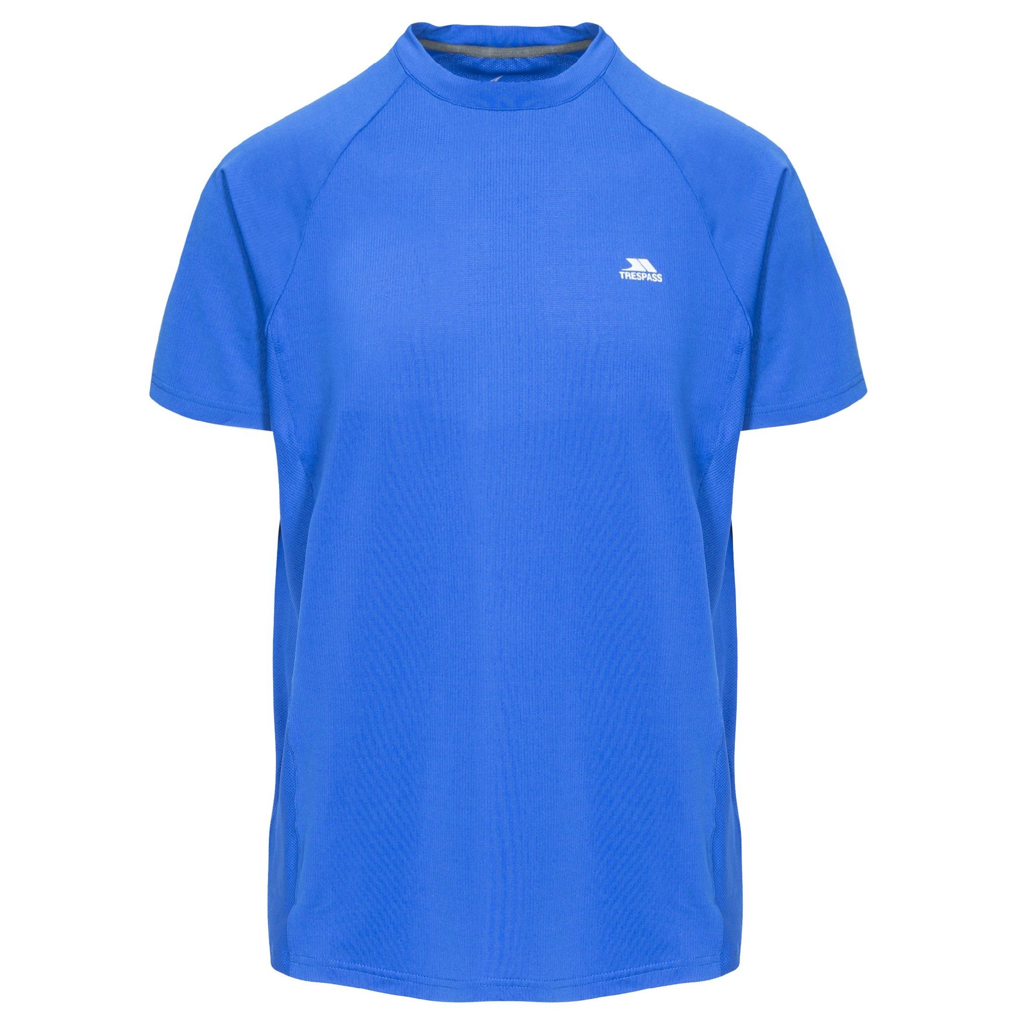 Trespass Mens Cacama Duoskin Active T-Shirt