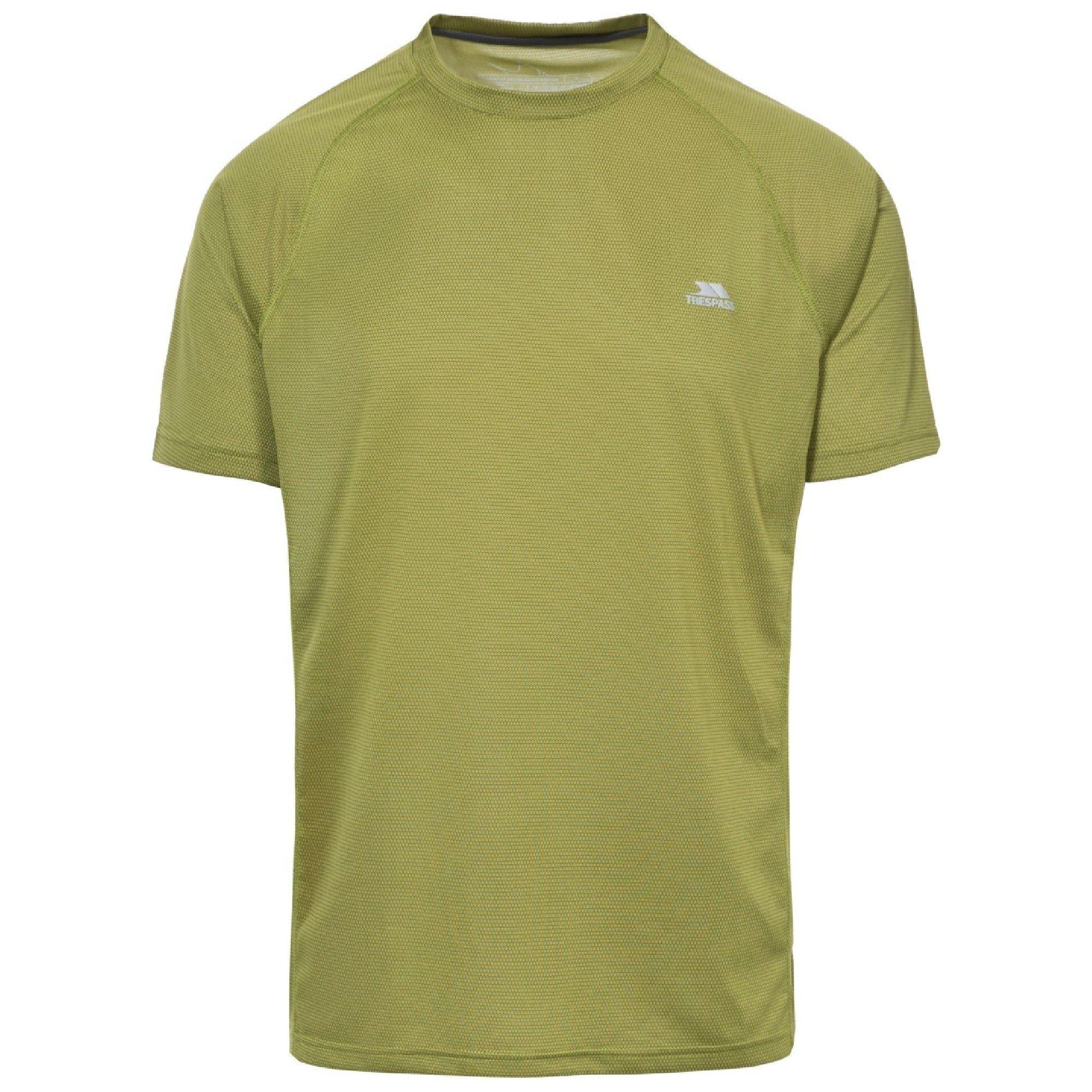 Trespass Mens Esker Active T-Shirt