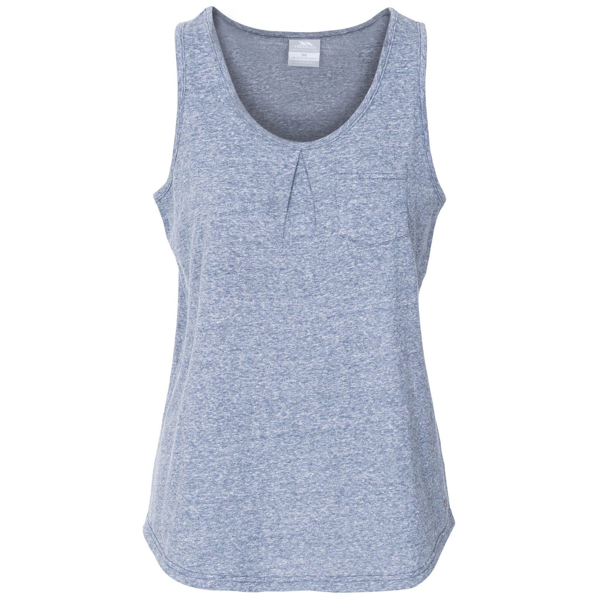 Trespass Womens/Ladies Fidget Sleeveless Vest
