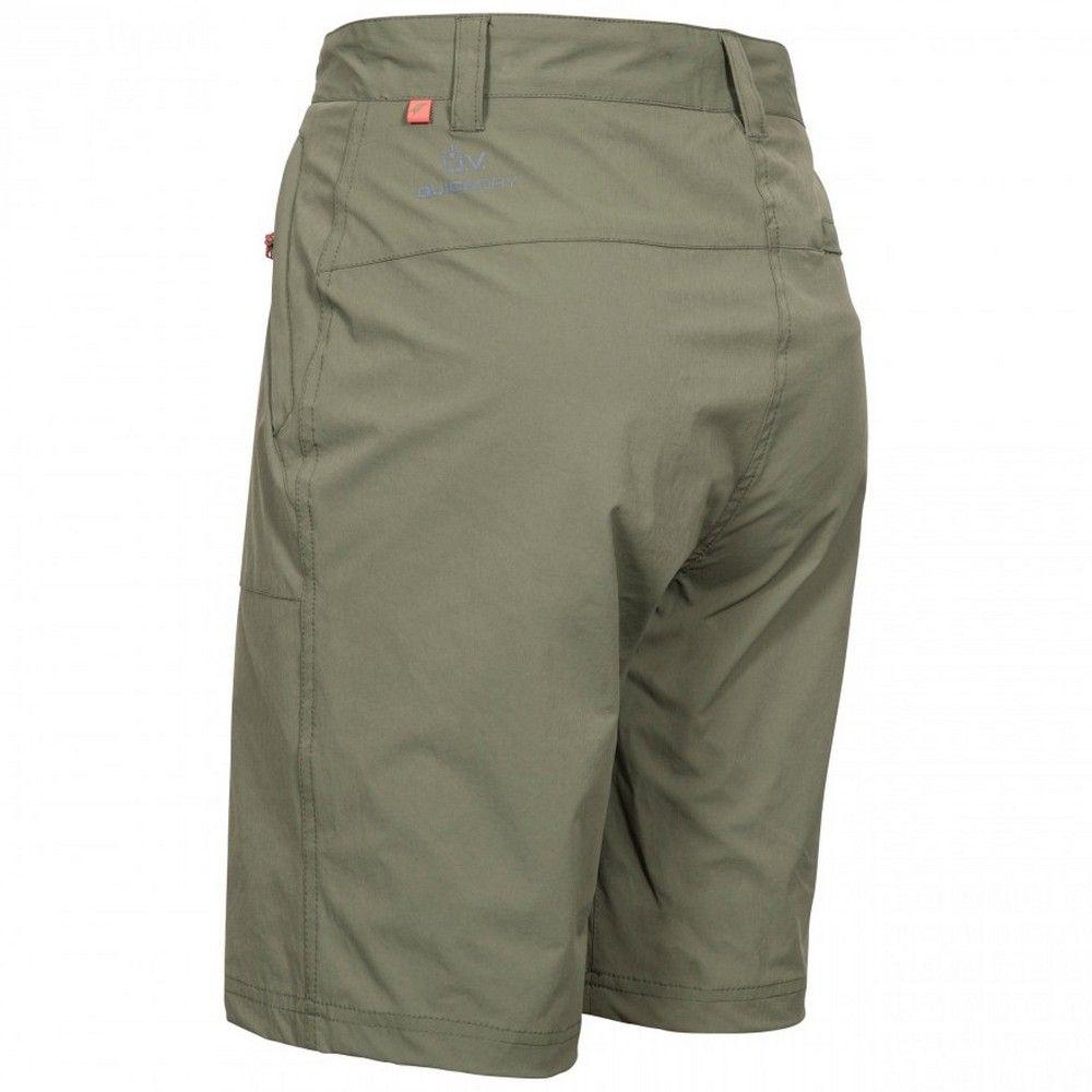 Trespass Womens/Ladies Rueful Cargo Shorts