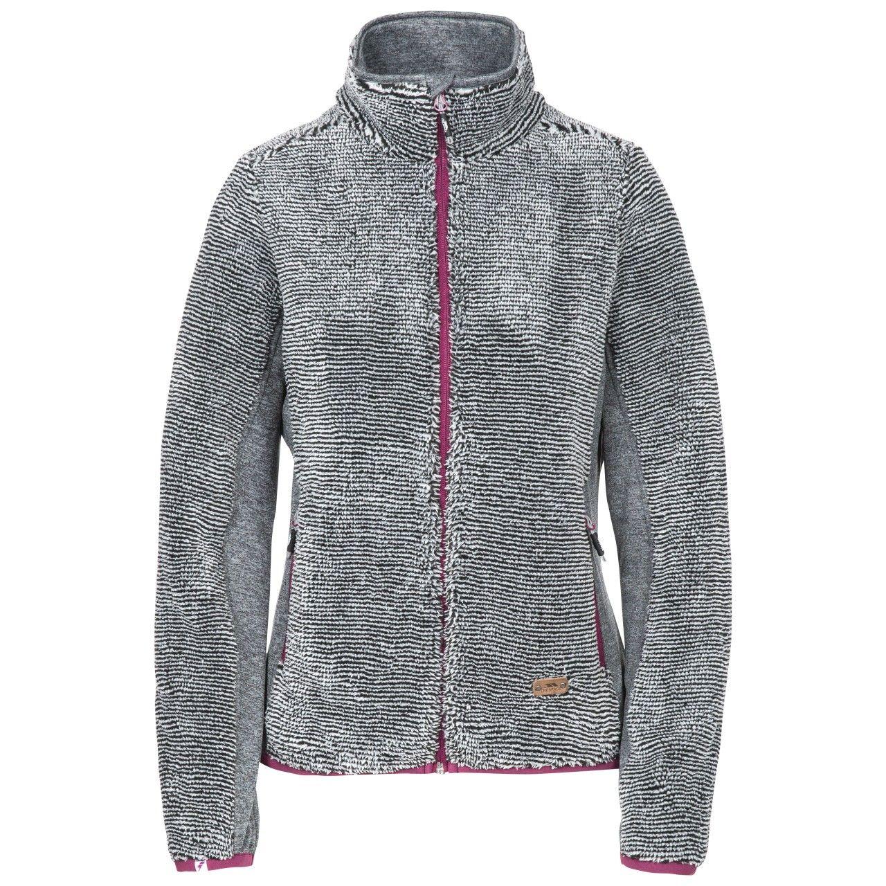 Trespass Womens/Ladies Muirhead Fleece Jacket