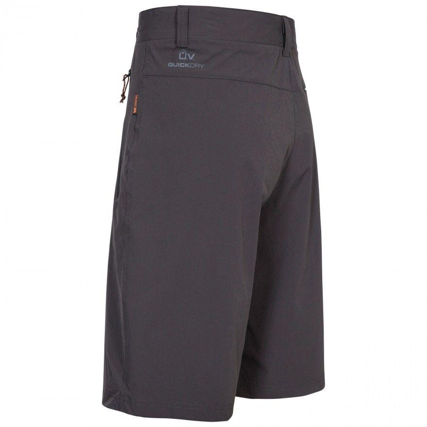 Trespass Mens Runnel Hiking Shorts