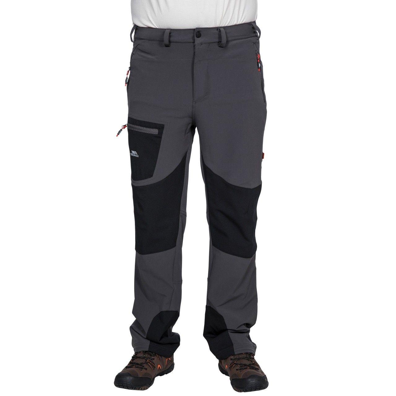 Trespass Mens Passcode Hiking Trousers