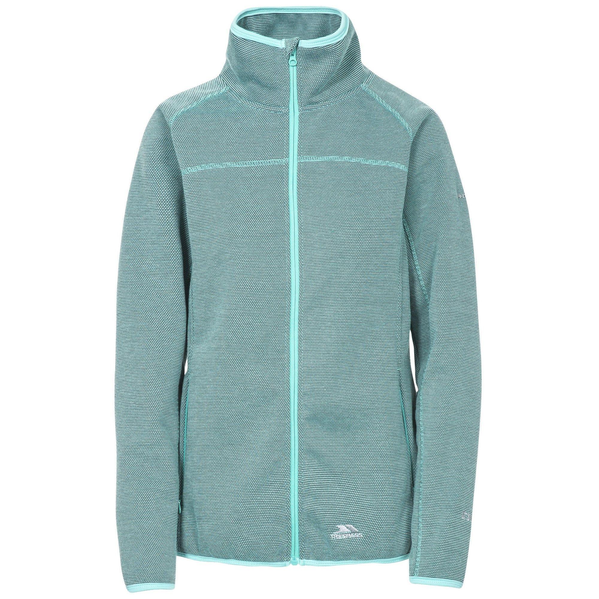 Trespass Womens/Ladies Tenbury Fleece Jacket