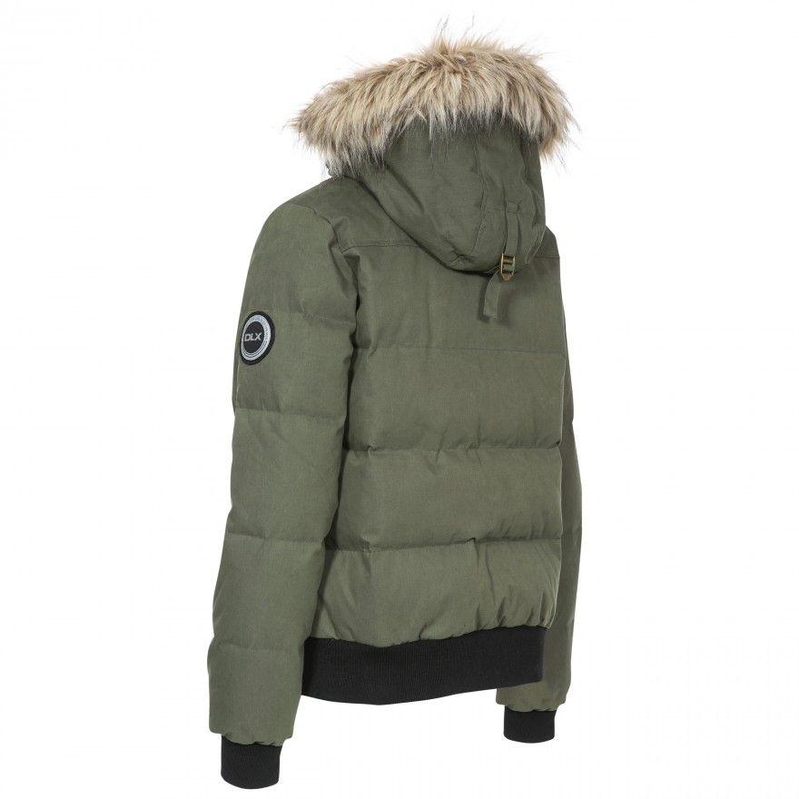 Trespass Womens/Ladies Kendrick DLX Down Jacket