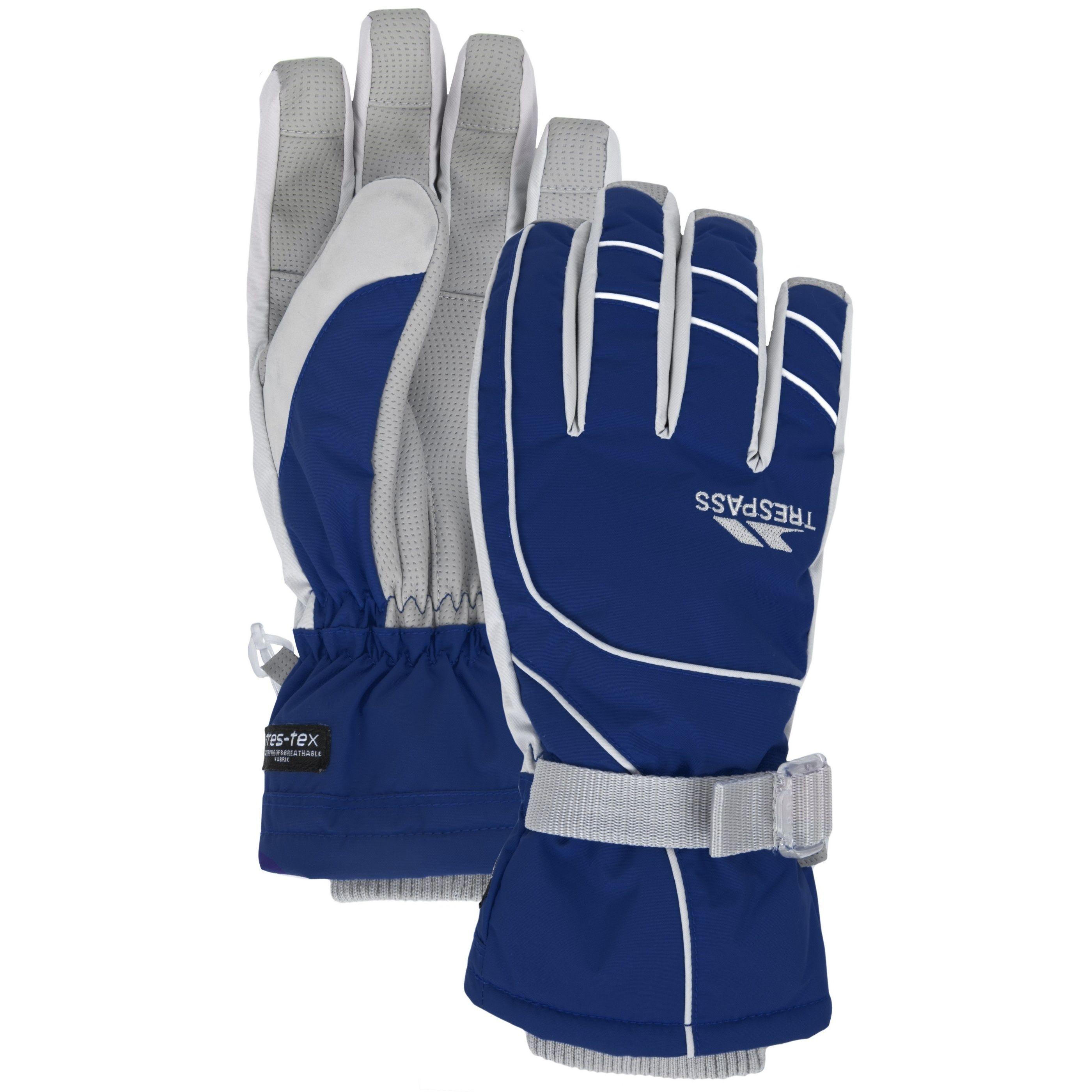 Trespass Womens/Ladies Vizza II Gloves