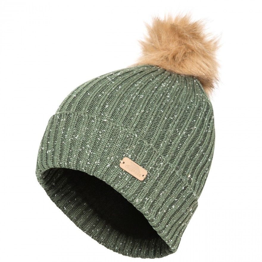 Trespass Womens/Ladies McNally Hat