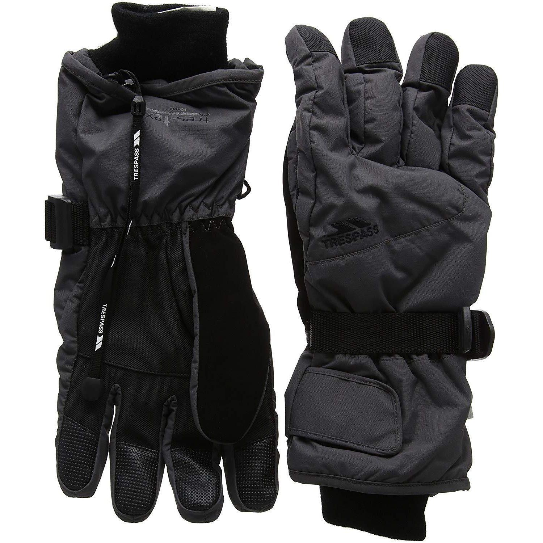 Trespass Ergon II Ski Gloves