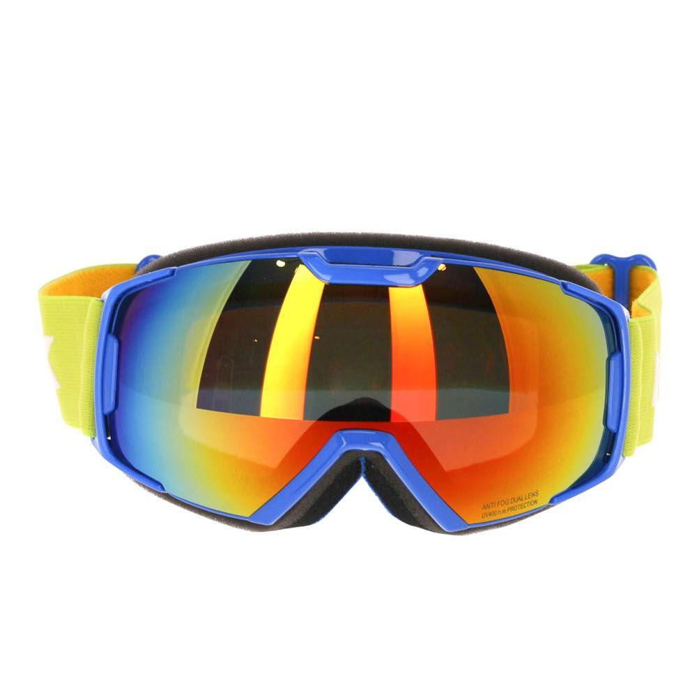 Trespass Childrens/Kids Oath Ski Goggles