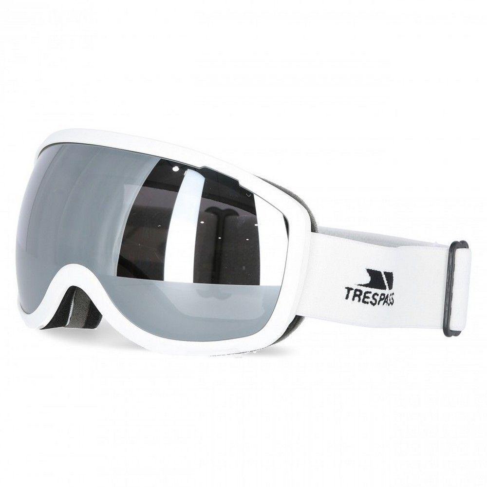 Trespass Hawkeye Double Lens Ski Goggles