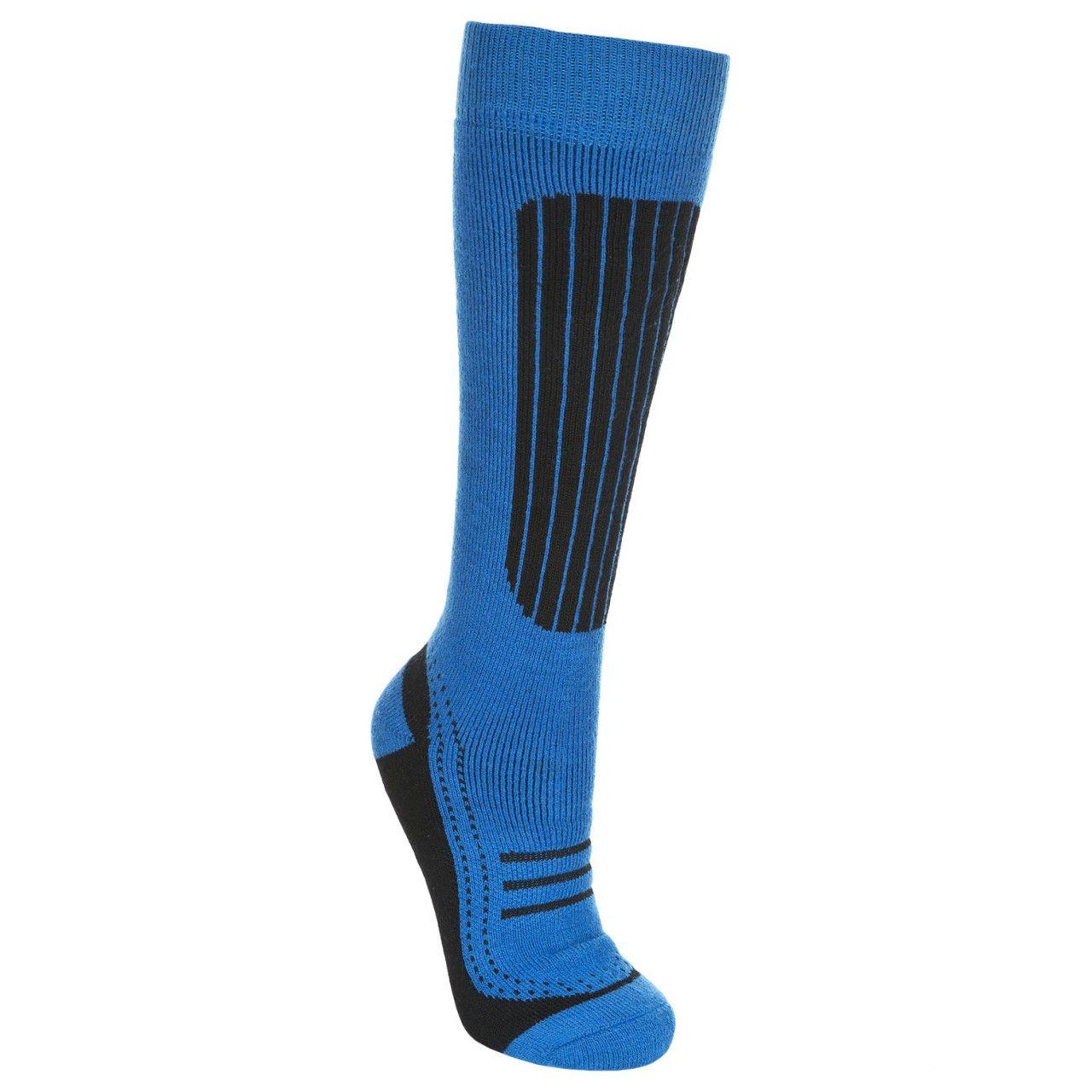 Trespass Mens Langdon II Ski Socks (2 Pairs)
