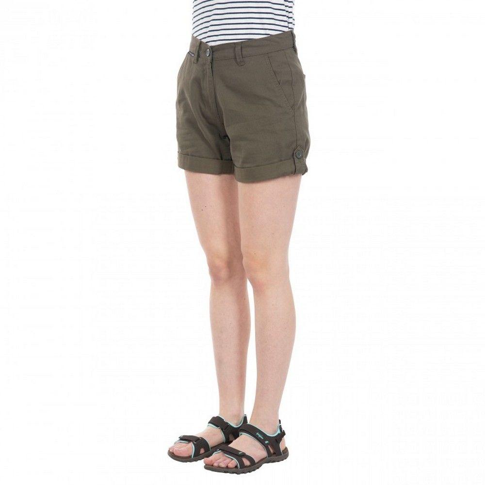 Trespass Womens/Ladies Rectify Adventure Shorts