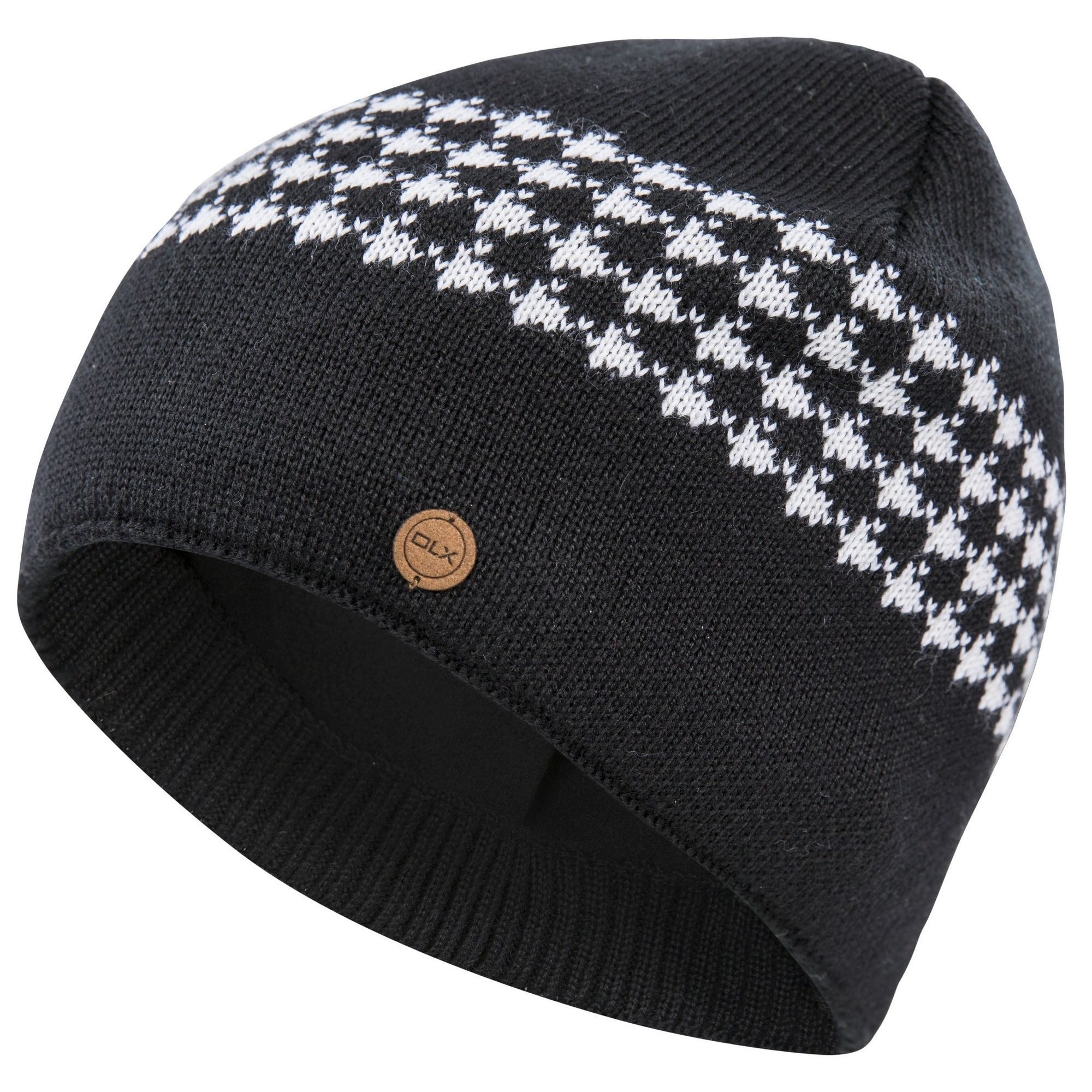 Trespass Mens Capaldi Beanie Hat