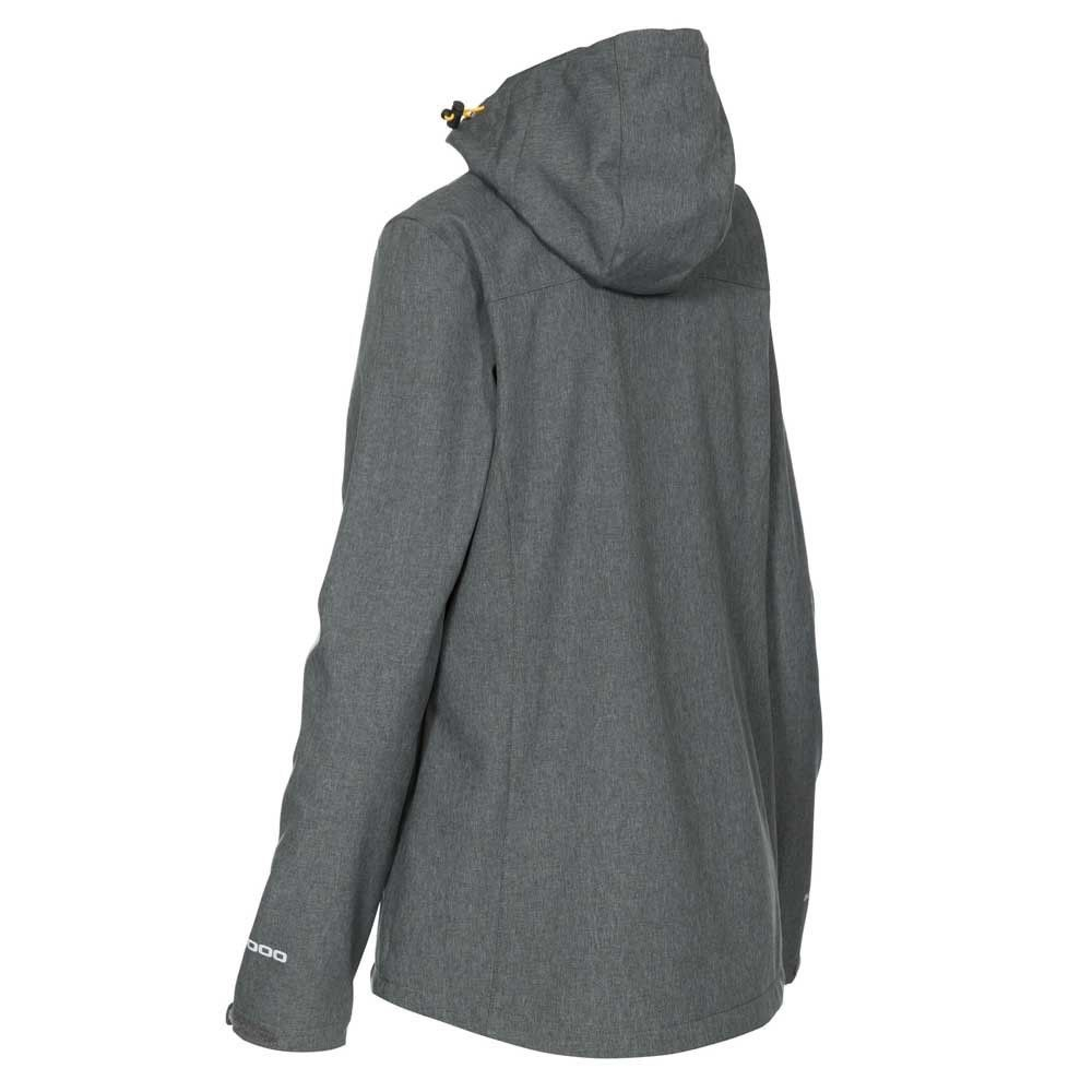 Trespass Womens/Ladies Claren II Waterproof Softshell Jacket