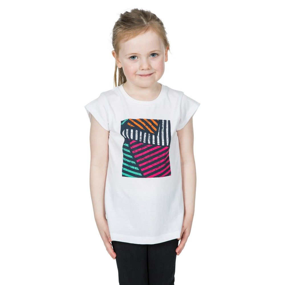 Trespass Childrens Girls Linnea T-Shirt