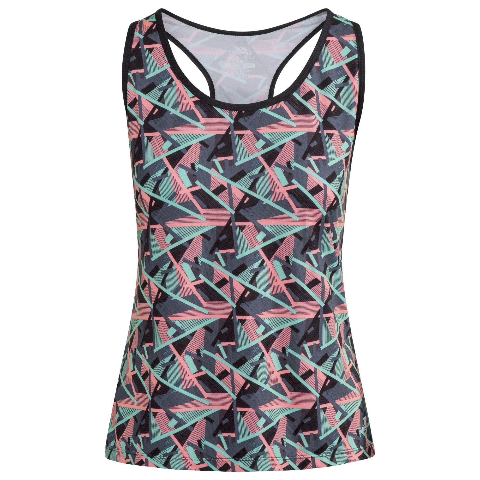 Trespass Womens/Ladies Rez Active Vest
