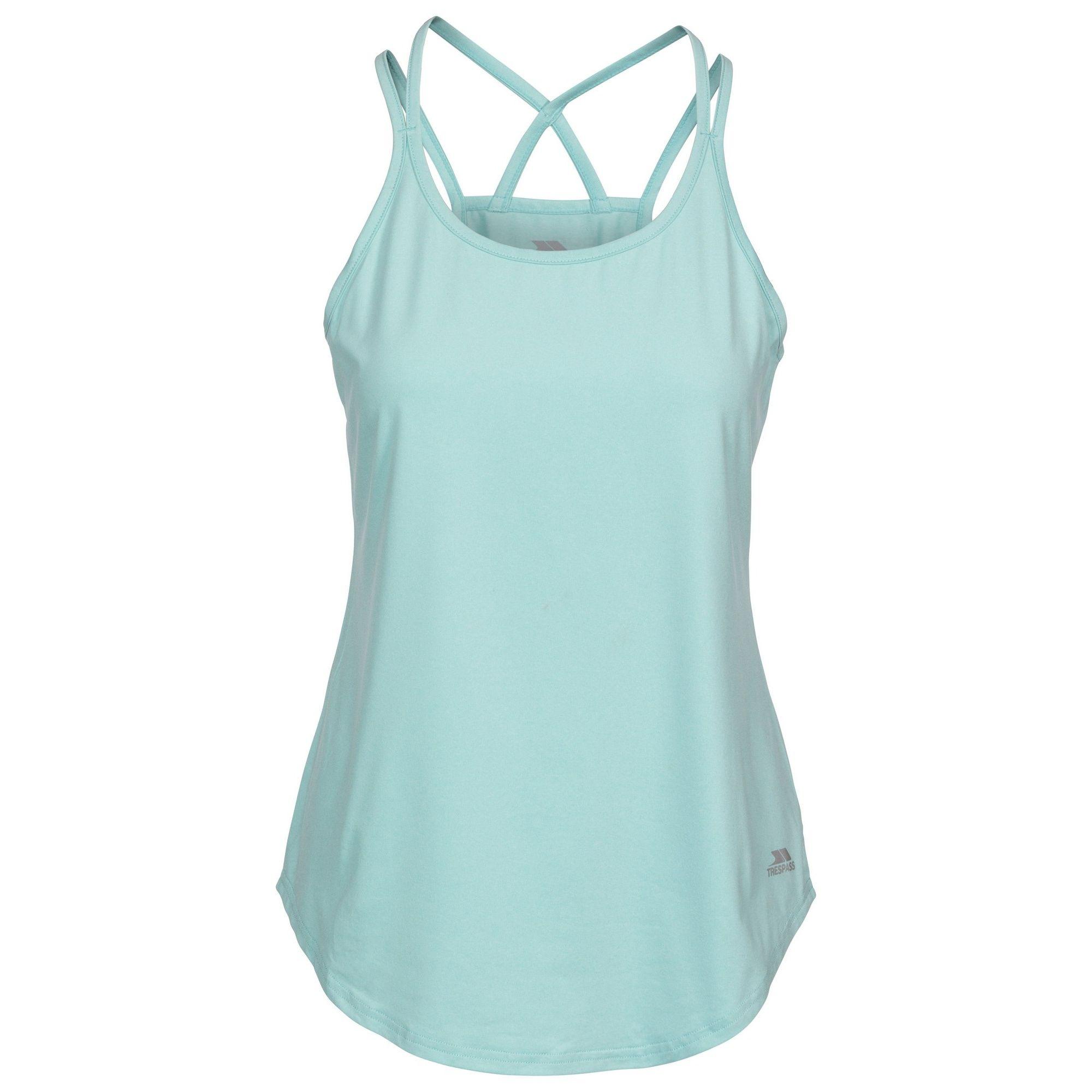 Trespass Womens/Ladies Meghan Active Vest