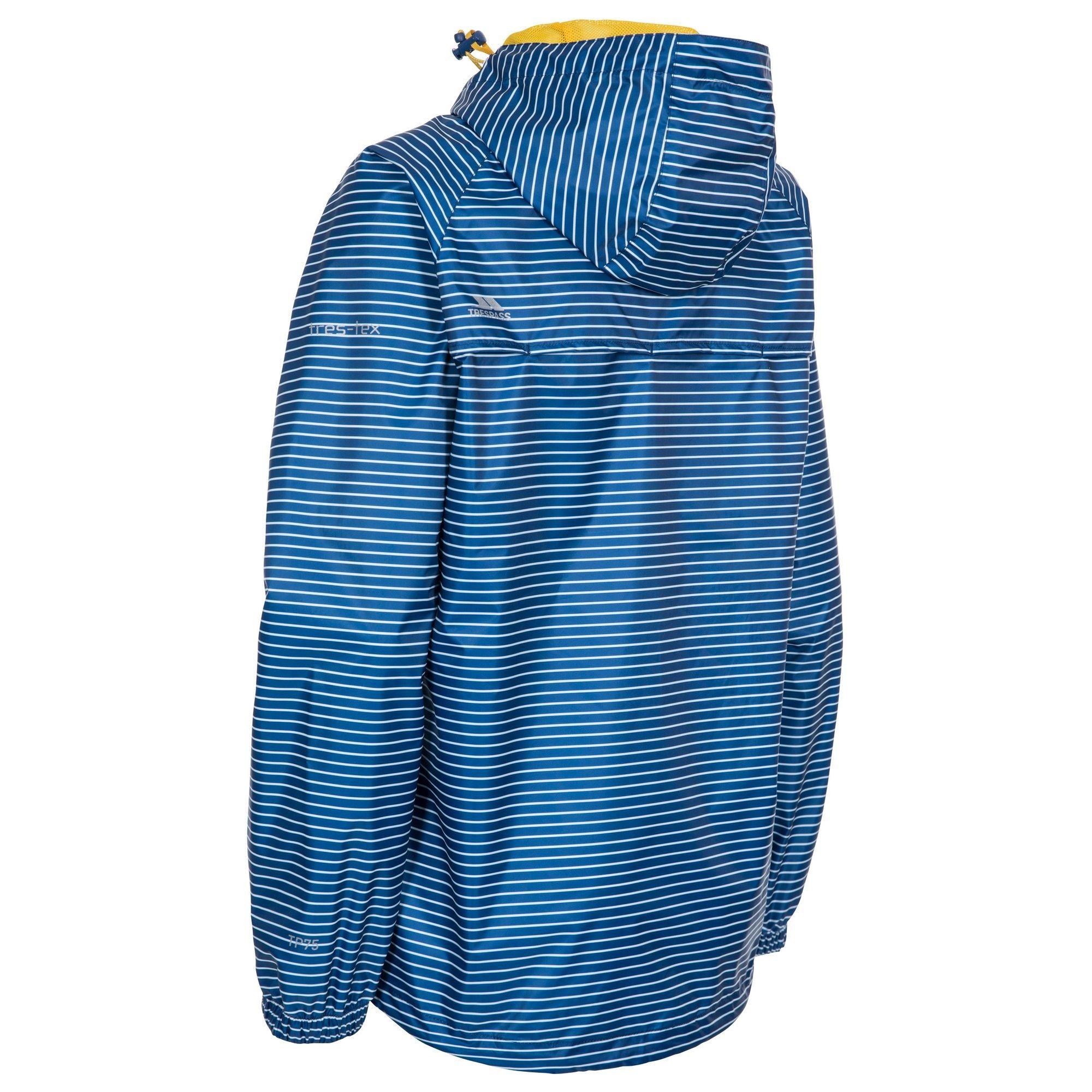 Trespass Womens/Ladies Indulge Waterproof Packaway Jacket