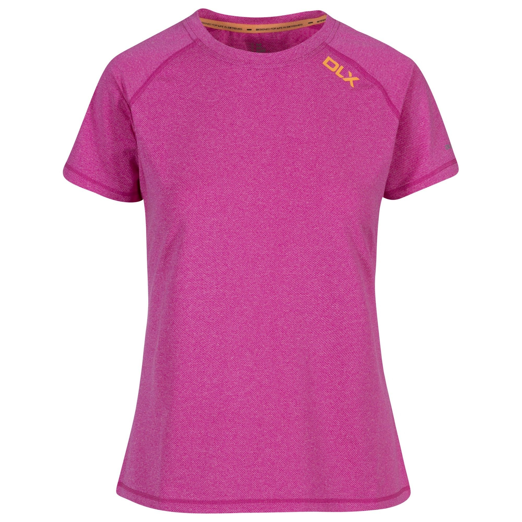 Trespass Womens/Ladies Monnae Sports T-Shirt