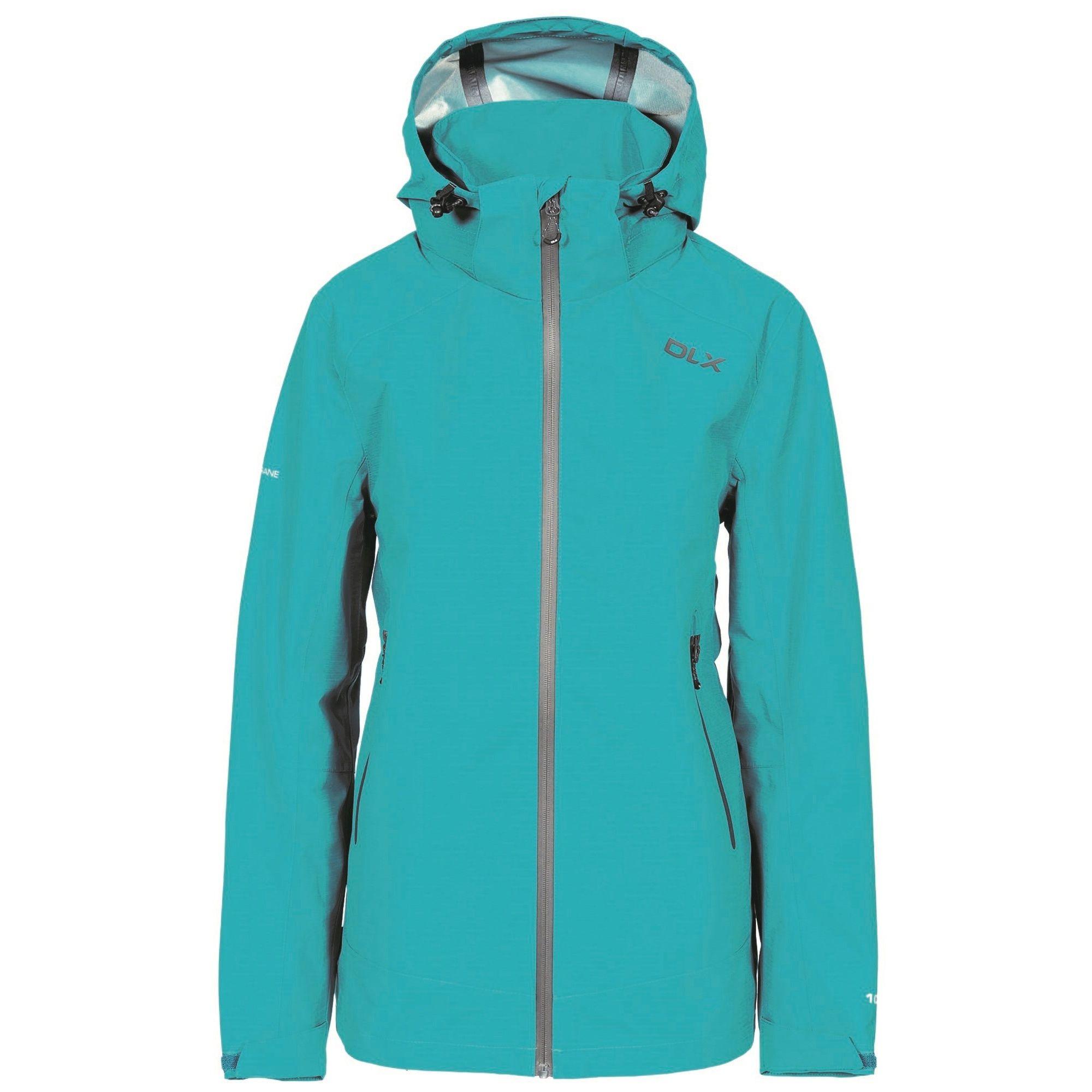 Trespass Womens/Ladies Gayle Waterproof Jacket