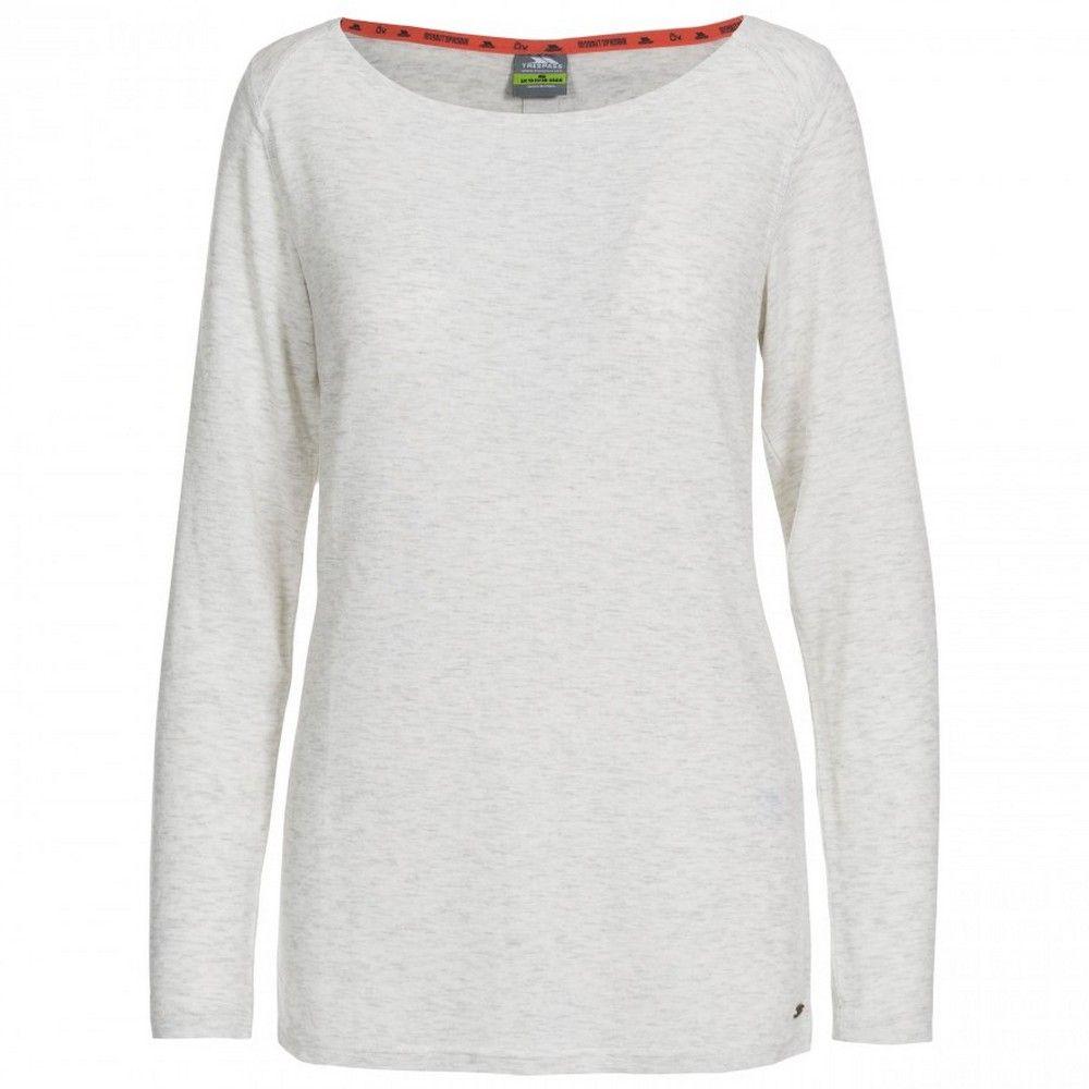 Trespass Womens Daintree Long Sleeved T Shirt