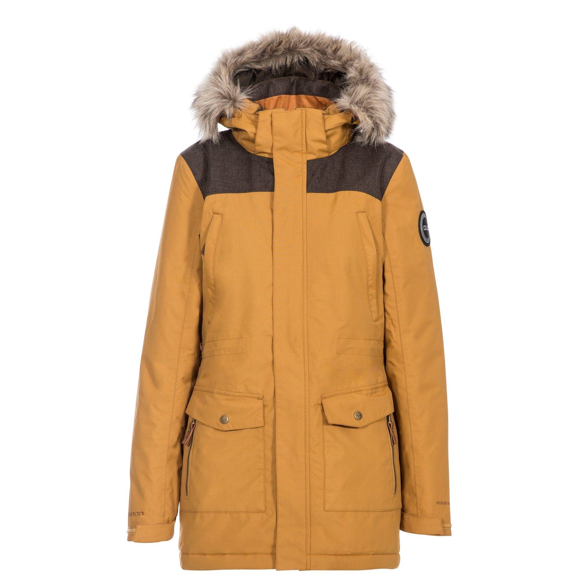 Trespass Womens/Ladies Rosario Waterproof Jacket