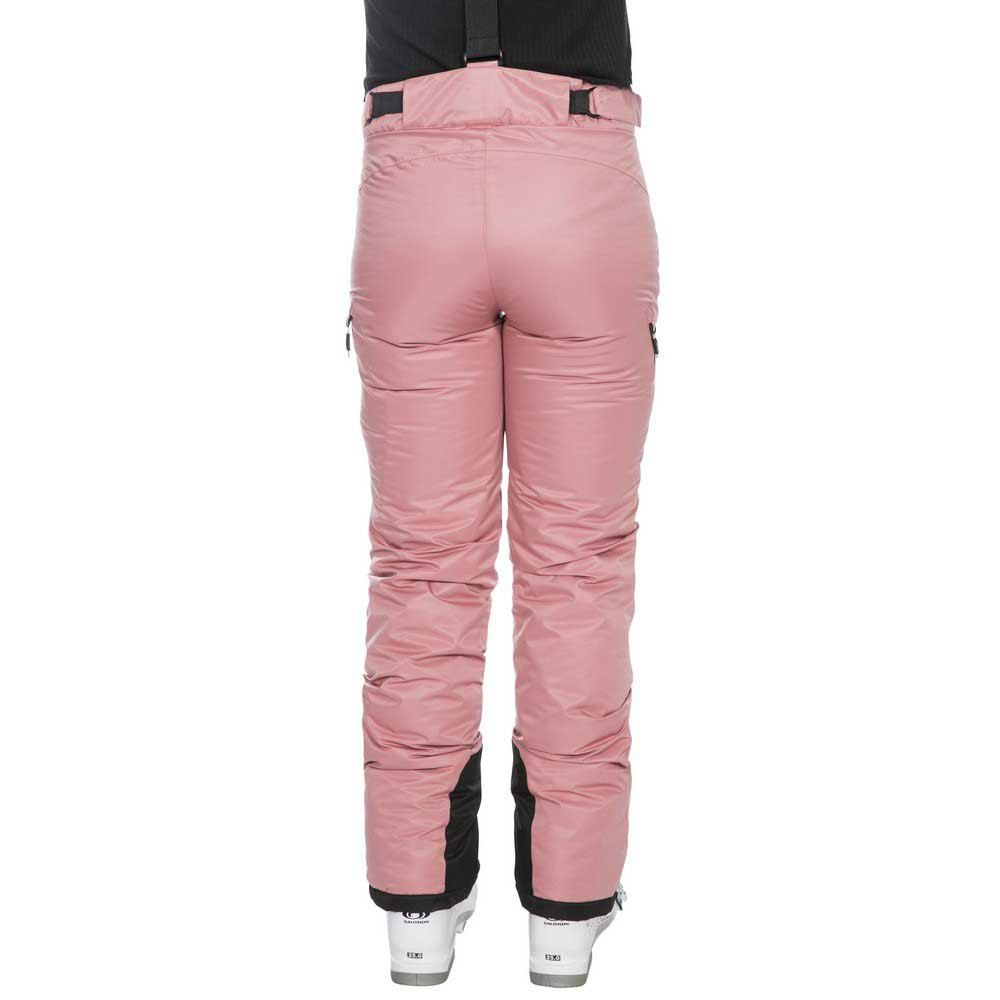 Trespass Womens/Ladies Admiration Waterproof Ski Trousers