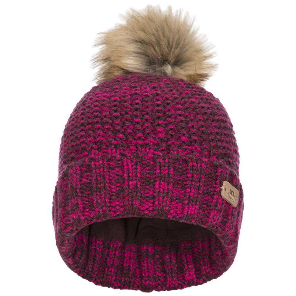 Trespass Womens/Ladies Kellisa Beanie Hat