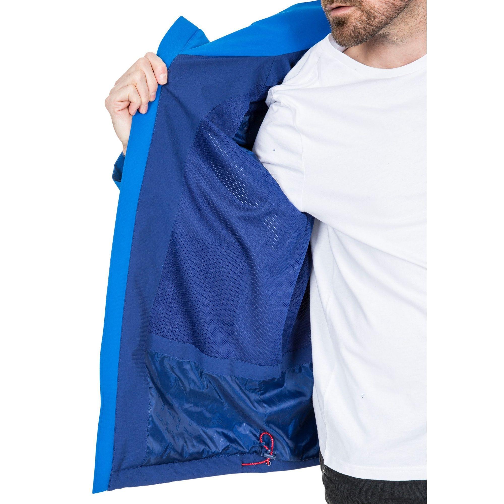 Trespass Mens Marton Waterproof Jacket