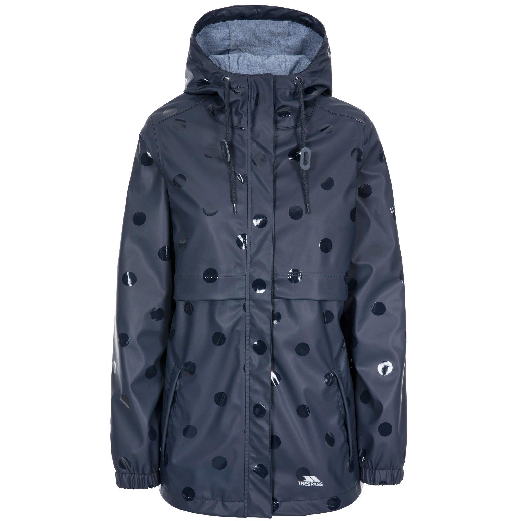 Trespass Womens/Ladies Farewell Waterproof Jacket