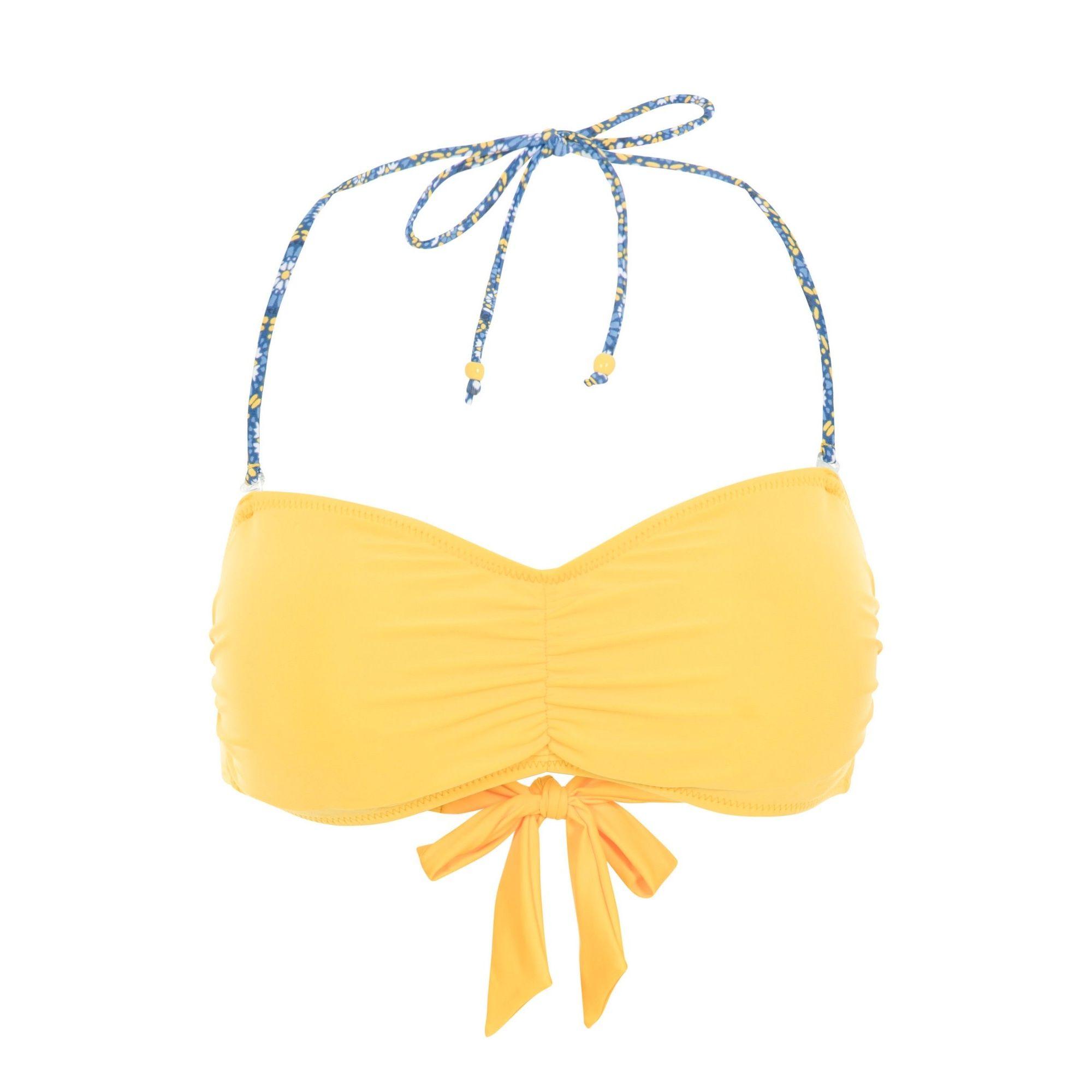 Trespass Womens/Ladies Jessica Bandeau Bikini Top