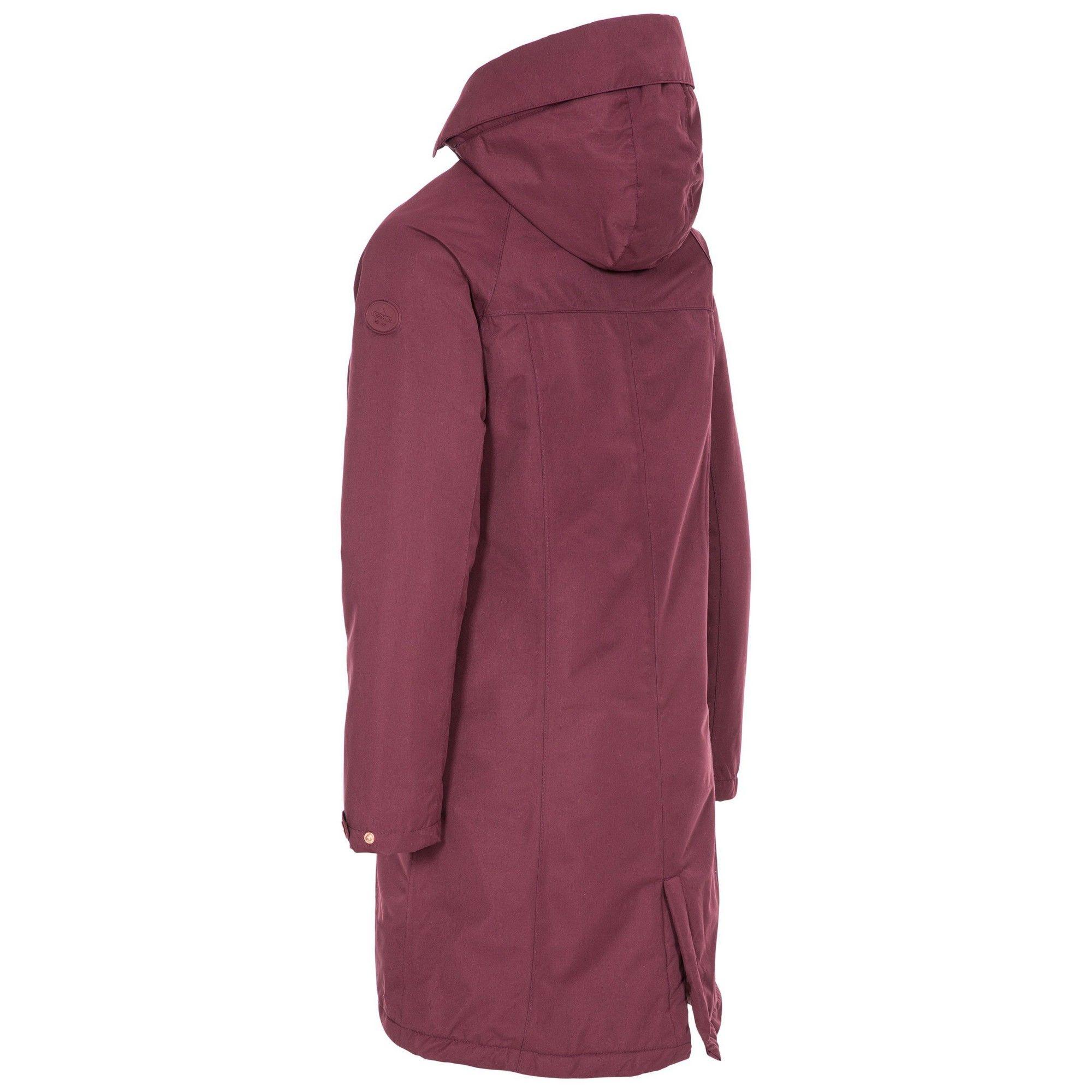 Trespass Womens/Ladies Tamara Waterproof Jacket (Fig)
