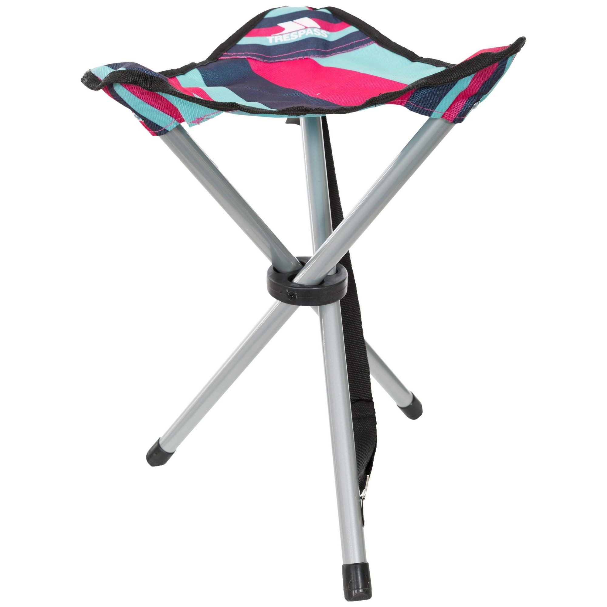 Trespass Ritchie Tripod Camping Stool/Chair