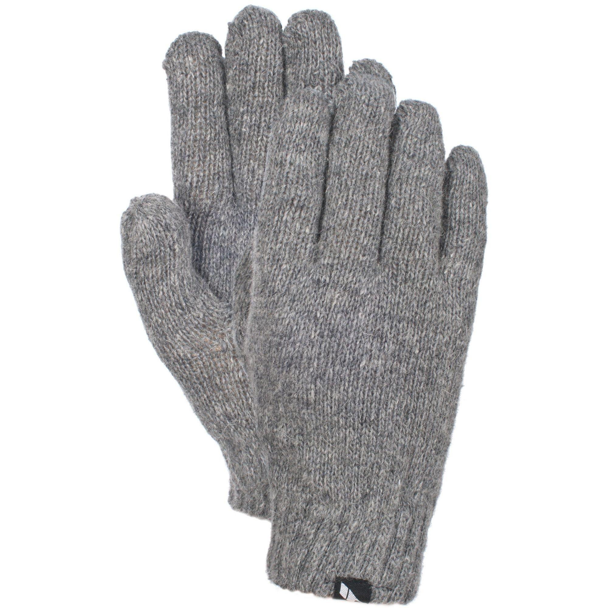 Trespass Women/Ladies Manicure Knitted Gloves