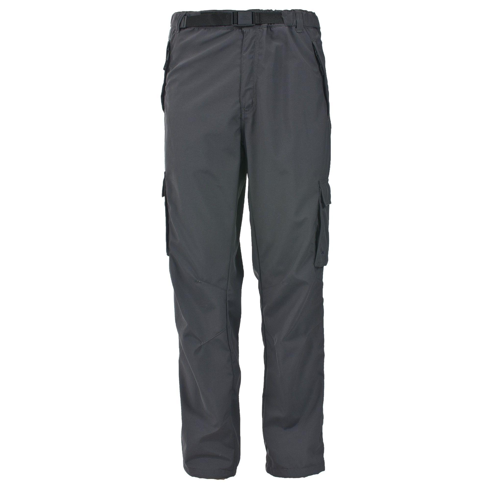 Trespass Mens Meron TP75 Cargo Trousers