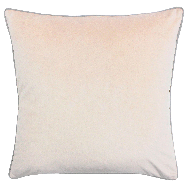 Meridian 55X55 Poly Cushion Bls/Gry