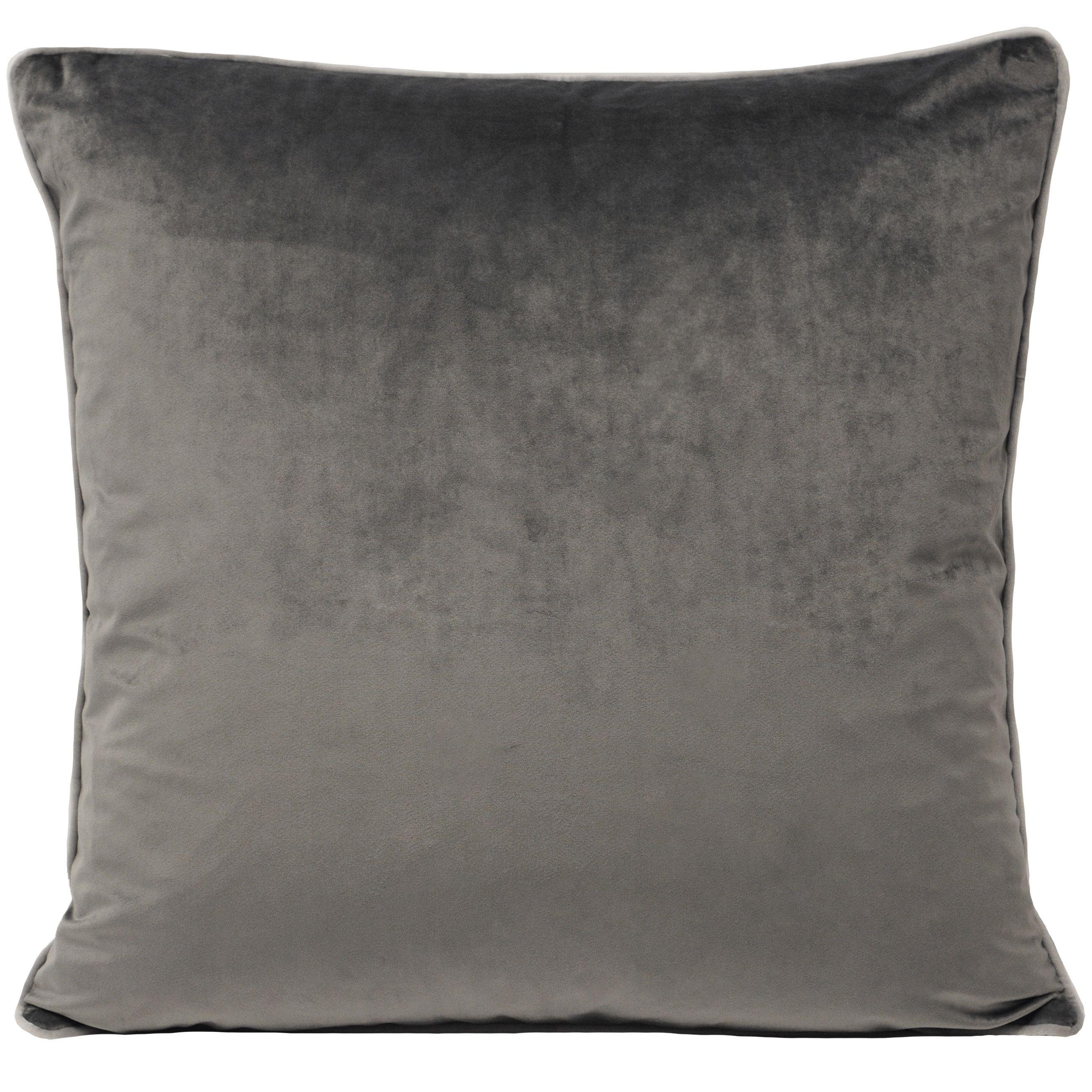 Meridian 55X55 Poly Cushion Cha/Dov