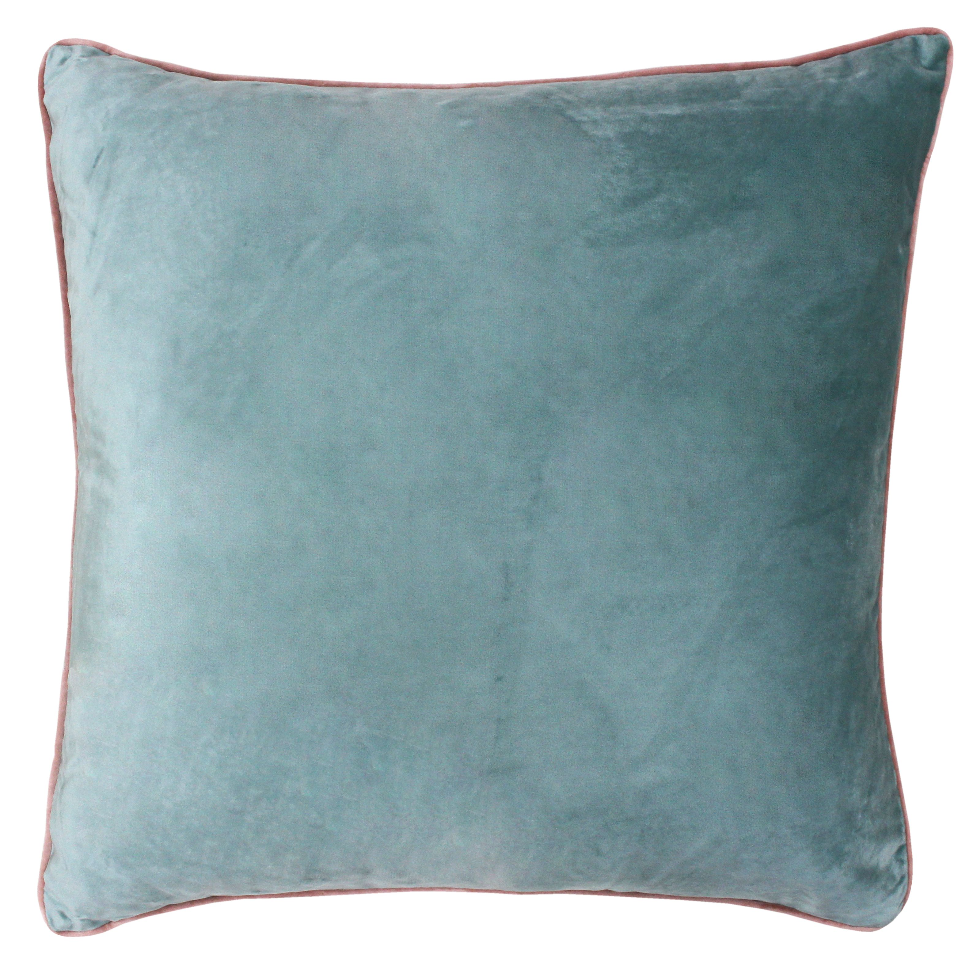 Meridian 55X55 Poly Cushion Min/Blu