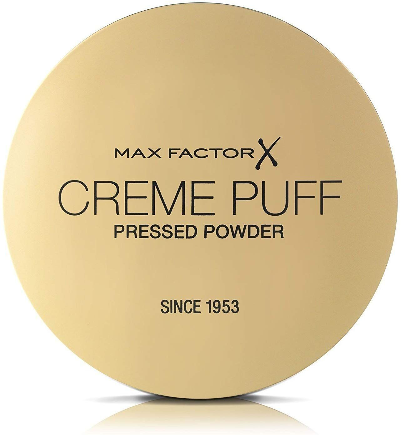 Max Factor Creme Puff Face Powder 21g Sealed - 13 Nouveau Beige
