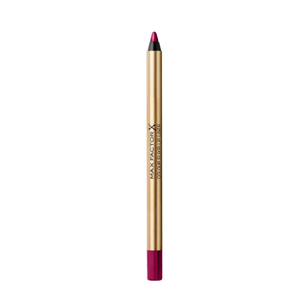 Max Factor Colour Elixir Lip Liner - 20 Plum Passion