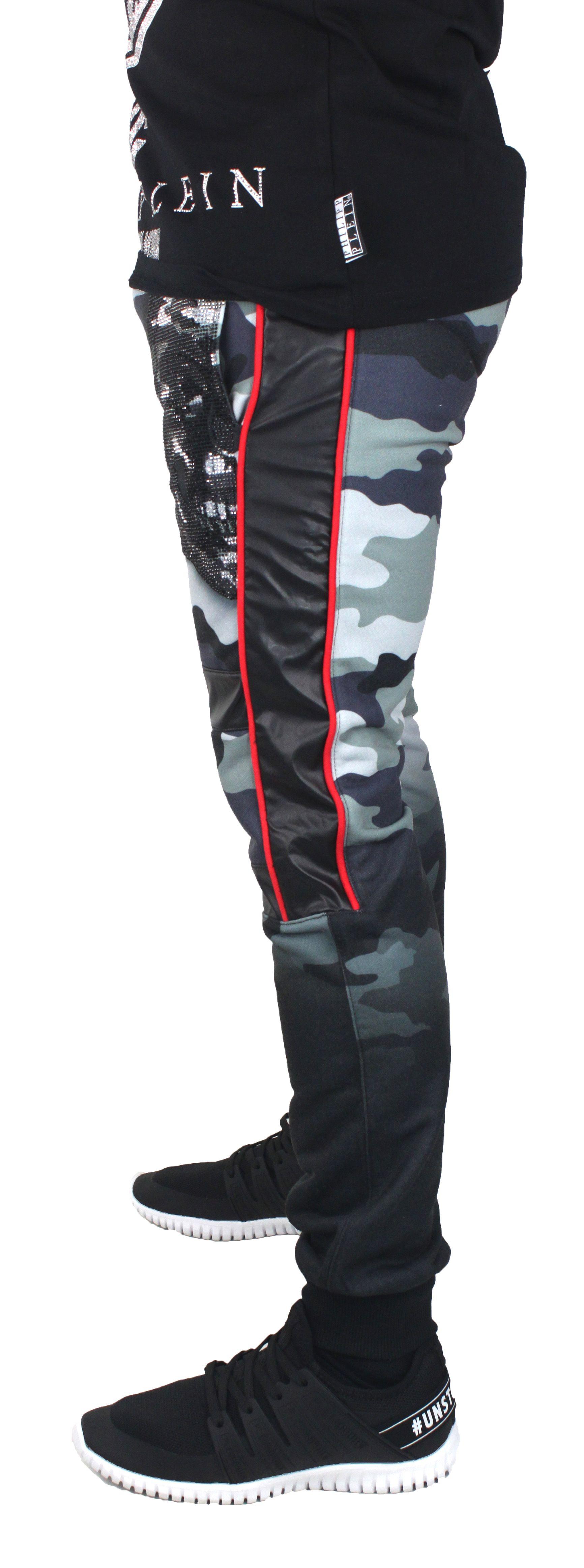 Philipp Plein MJT0171 Raitaro CM99 Sweat Pants