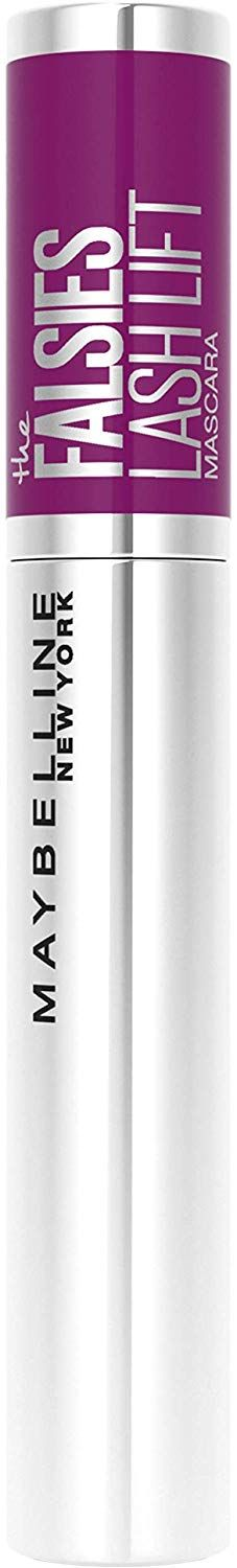 Maybelline New York The Falsies Instant Lash Lift 9.4ml Mascara - 01 Black