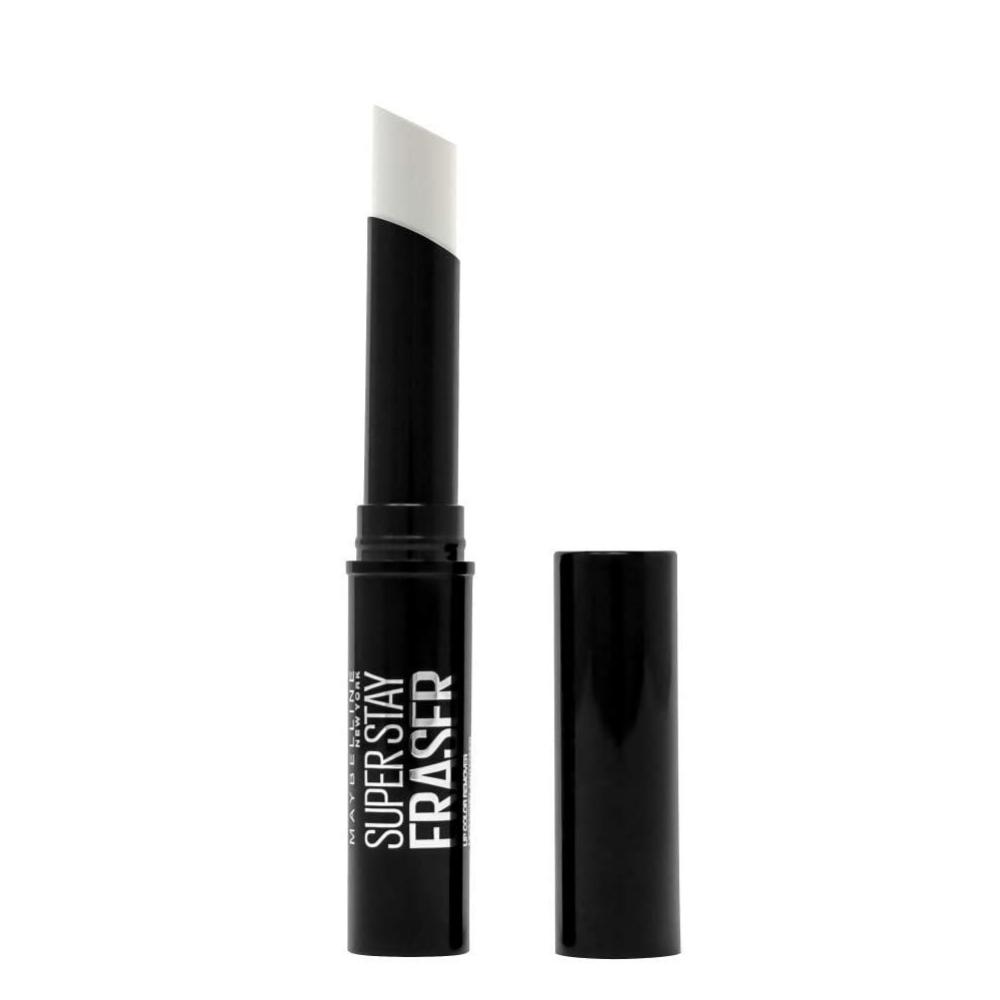 Maybelline New York Superstay Eraser Lip Colour Remover