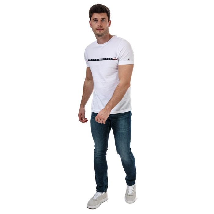 Tommy Hilfiger Men's Extra Slim Layton Jeans