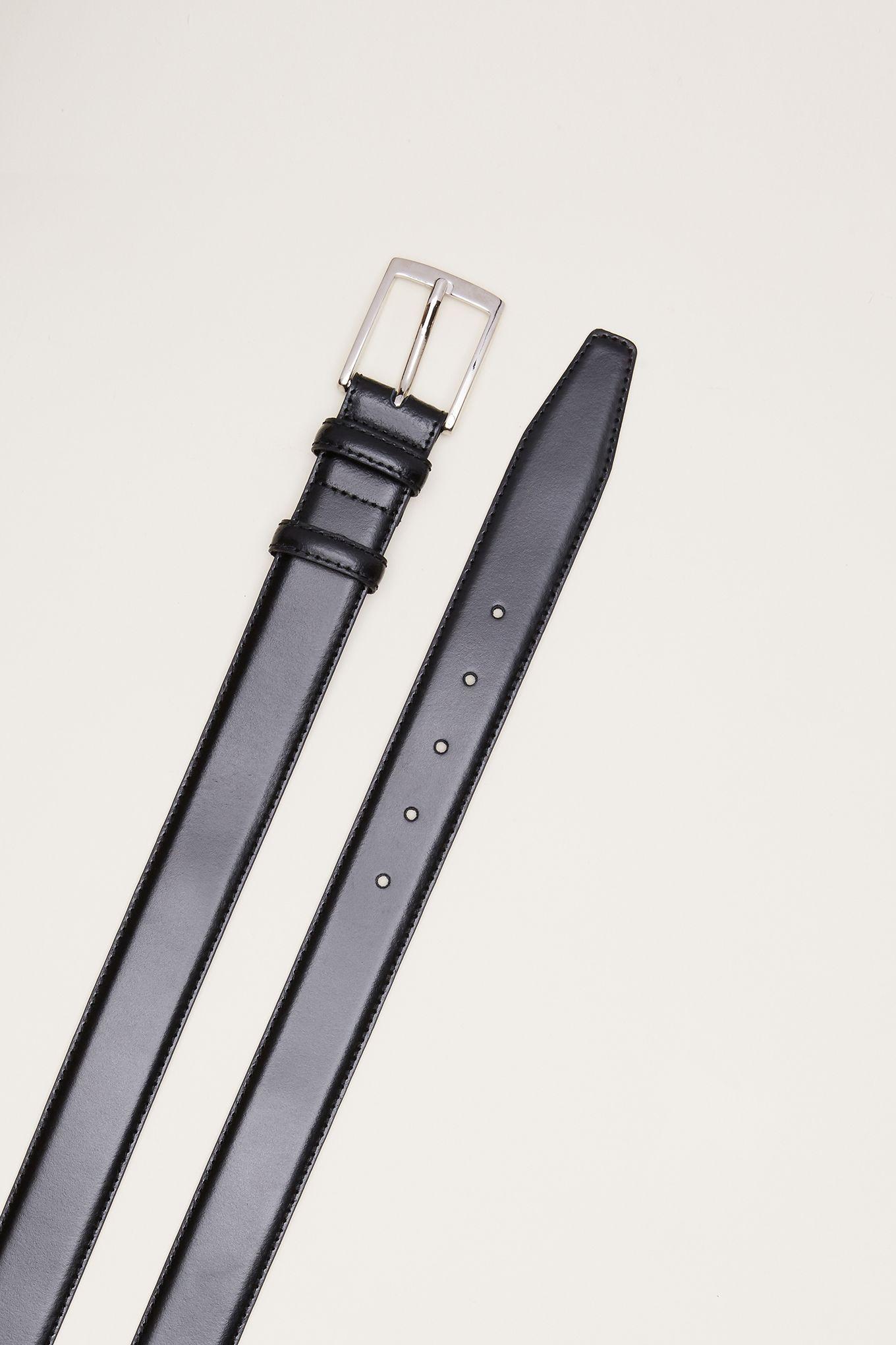 Men s Leather Classic Belt