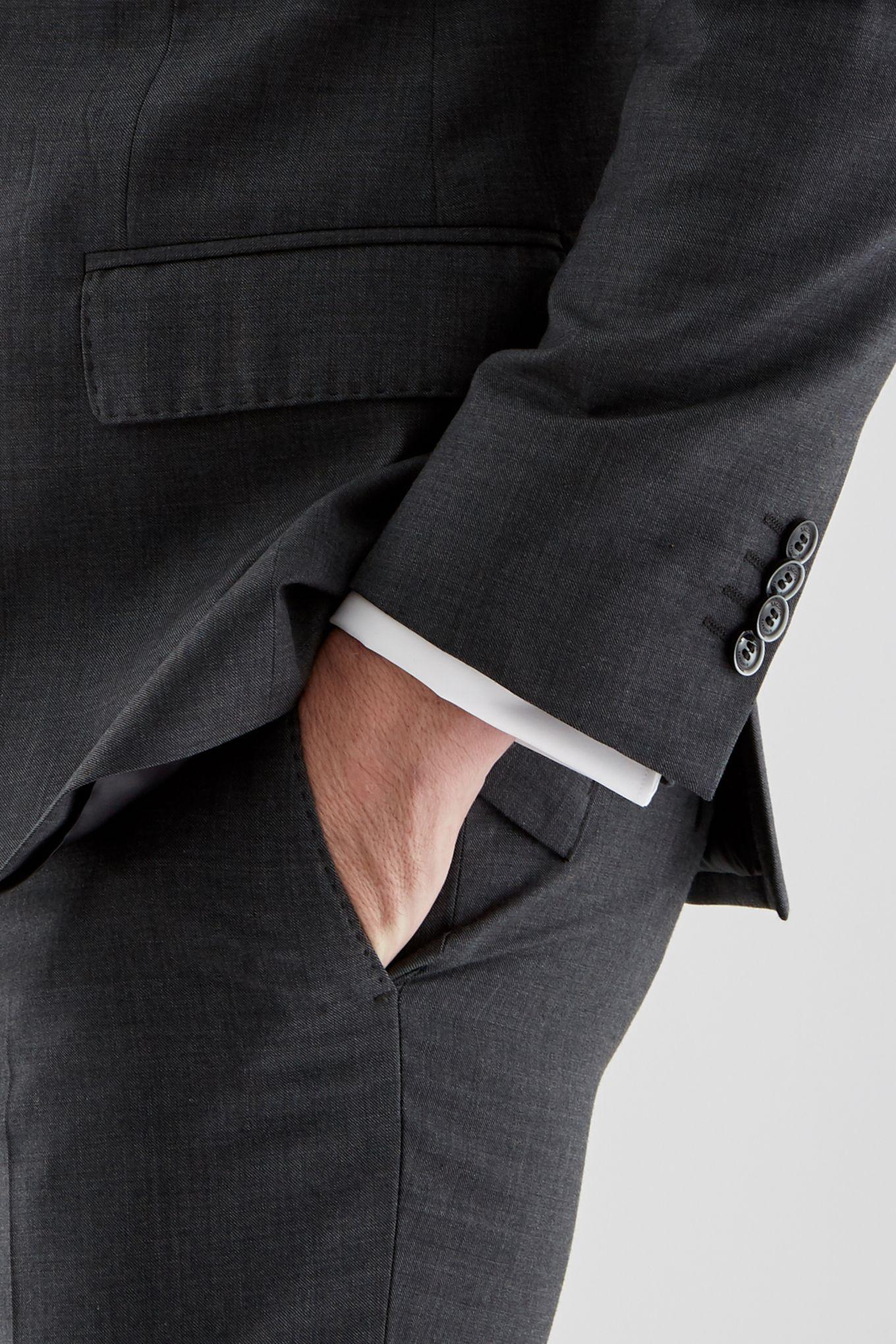 Men s Slim Fit Suit