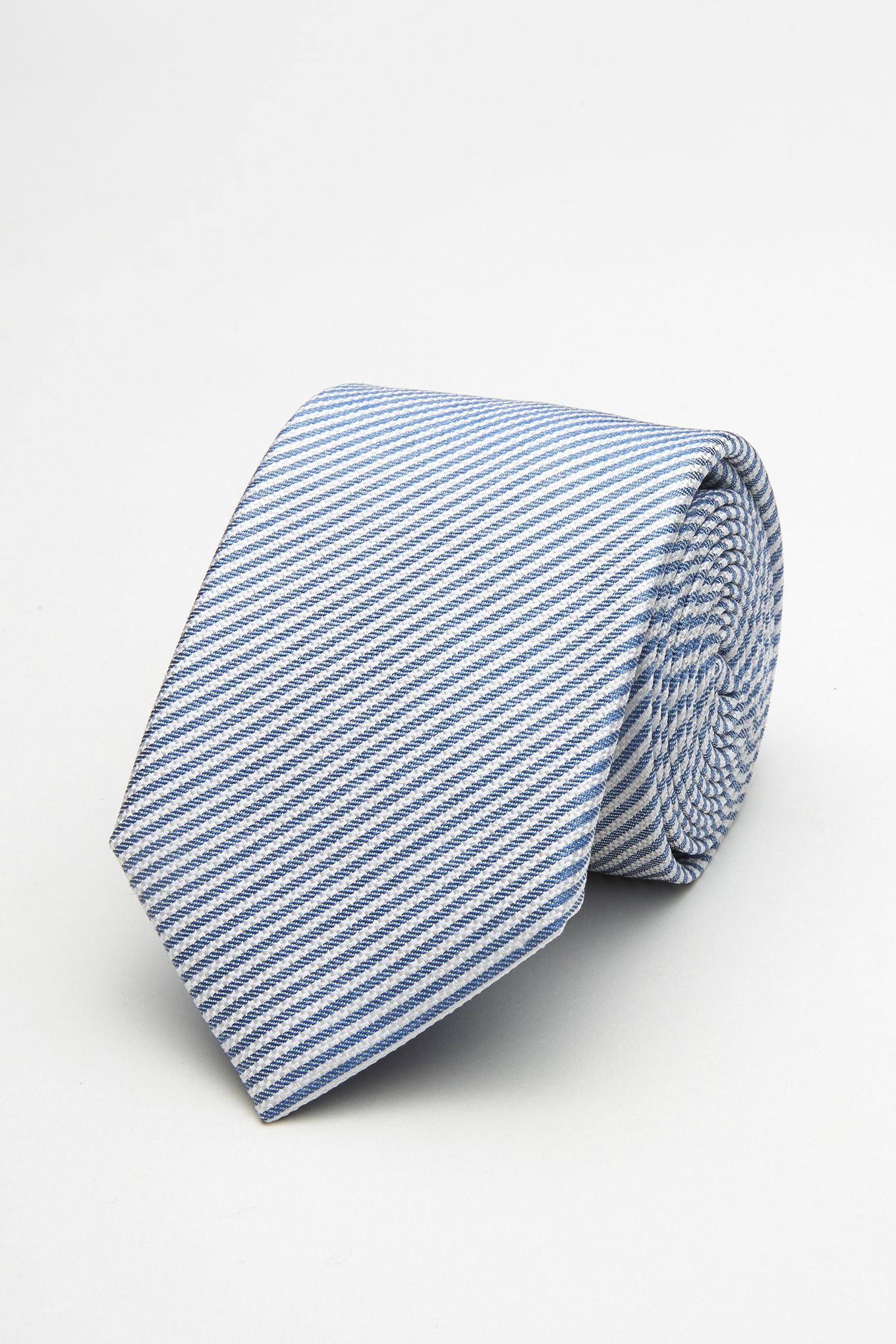 Men s Striped Tie