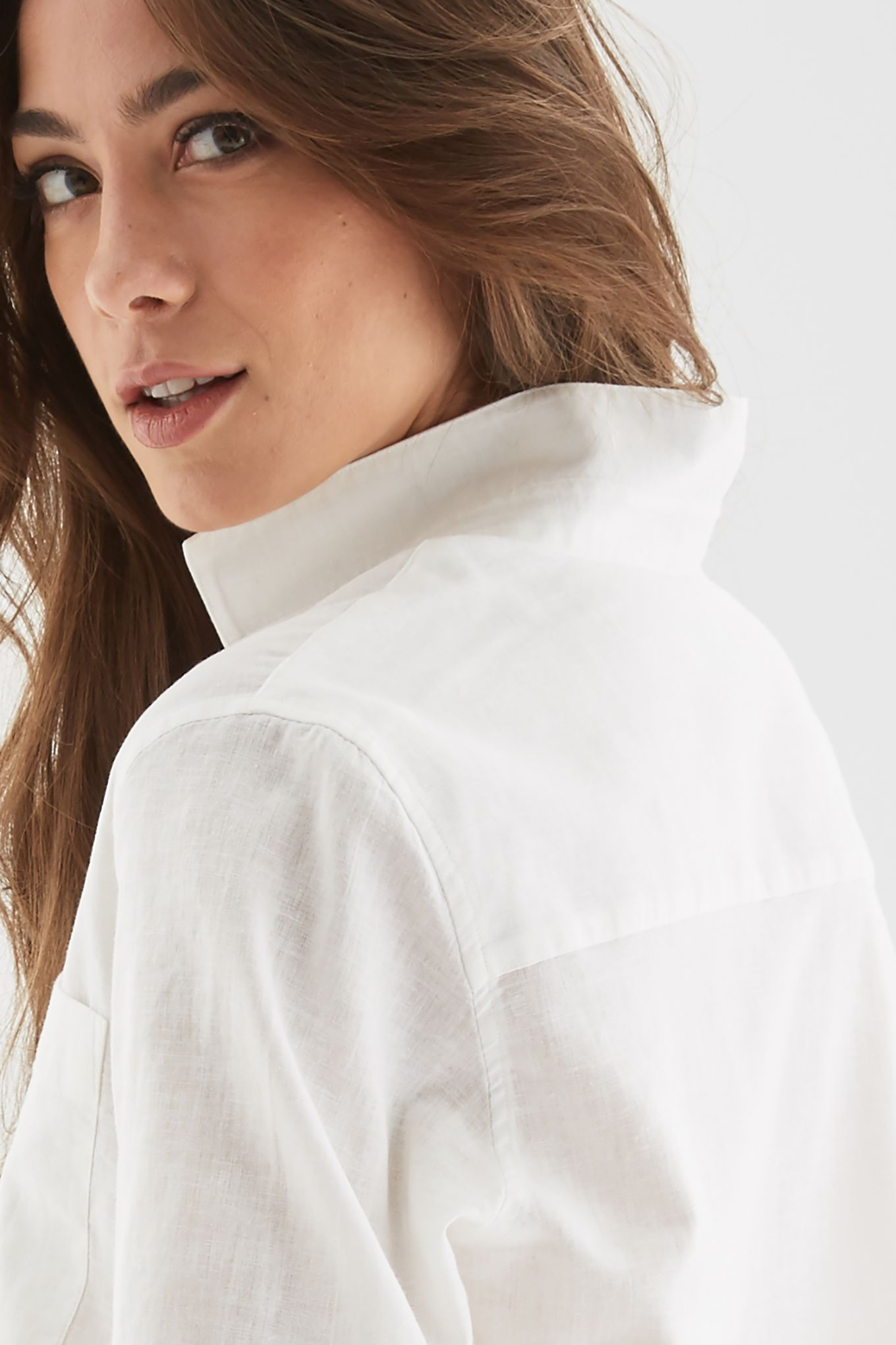 Women s Pocket Shirt