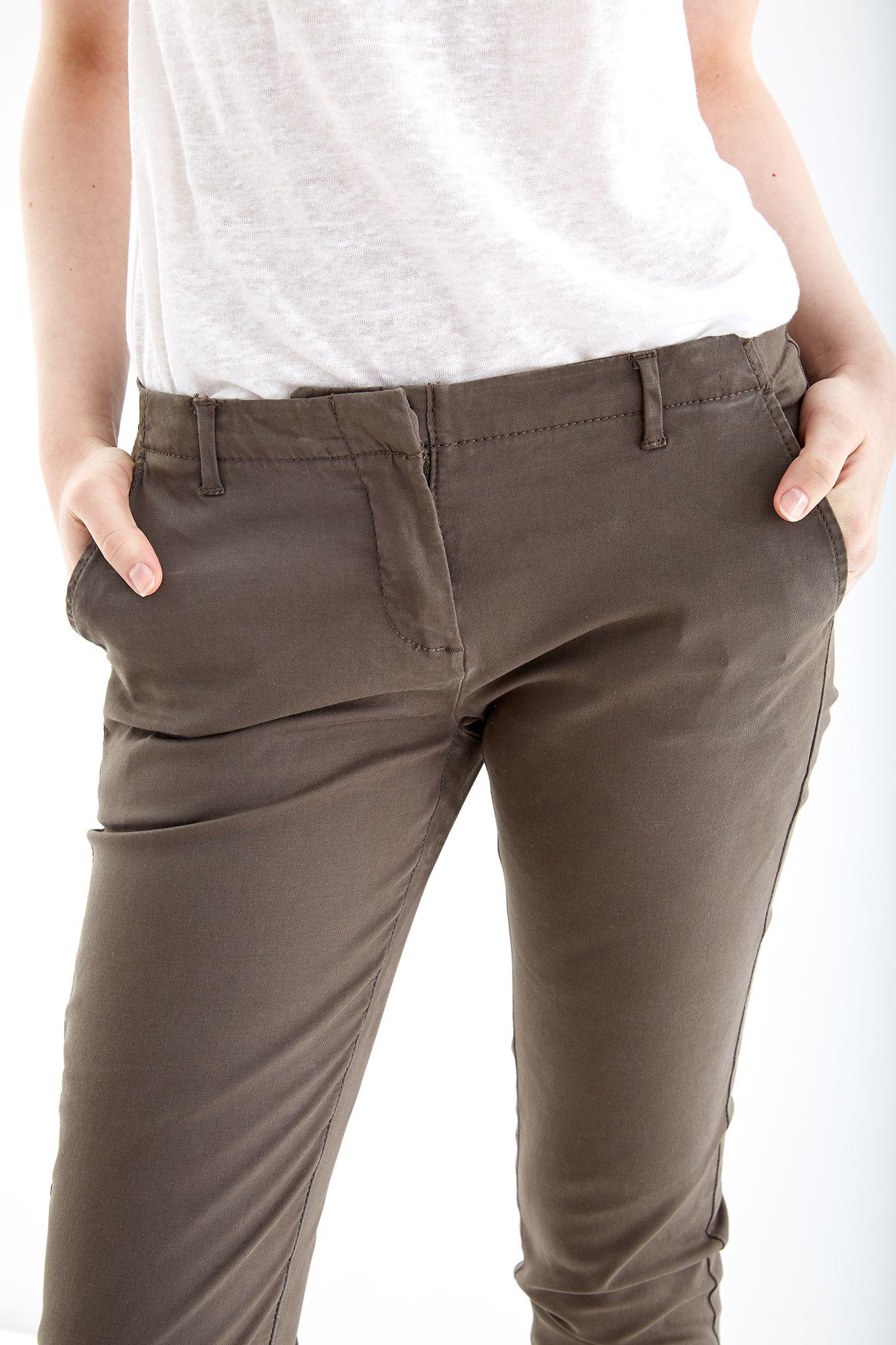 Women s Chino Trousers